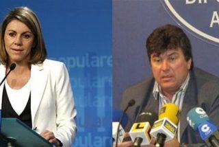 Antonio Serrano sustituirá a María Dolores de Cospedal en el Senado