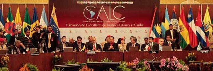Venezuela suspende cumbre presidencial en la Isla de Margarita tras asegurar que Chávez estaría presente