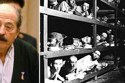 El viejo republicano español que se inventó ser víctima de los nazis