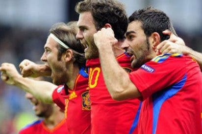 España accede a la final del Europeo y estará en los JJOO de Londres