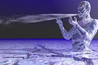¿Estamos a punto de sufrir una glaciación que helará el Planeta Tierra?