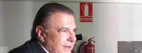 Juan Luis Galiardo ataca las subvenciones y propone vender películas a un euro por internet