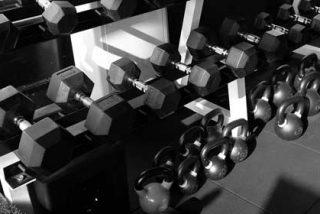 Los gimnasios: un sector económico en crecimiento