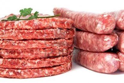 La bacteria 'E.coli' que comen sin tino los animales que comemos