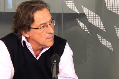 """Hermann Tertsch tacha a El País de """"gacetilla sectaria del izquierdismo cutre"""""""