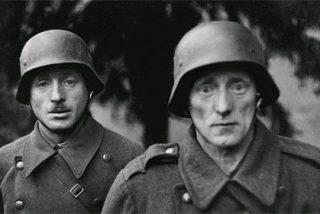Aparece un misterioso álbum con fotografías inéditas de Hitler