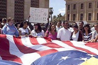 """Ley migratoria de Alabama provocará la """"caza del inmigrante"""""""