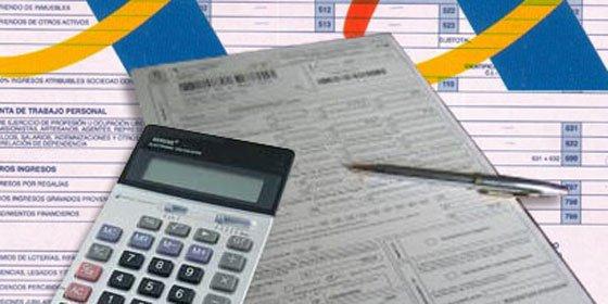 Este lunes concluye el plazo para solicitar el borrador de la renta