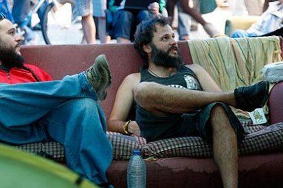 Un joven 'indignado' de Sol gana 1,3 millones de euros en La Primitiva