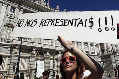 Sondeo del diario 'El País': El 15-M mantiene su apoyo ciudadano