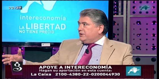 Las claves de la campaña recaudatoria de Intereconomia