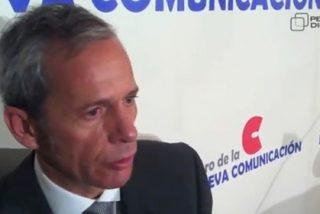 """José María Irisarri (Vértice 360º): """"Las subvenciones del cine español son un mito sin fundamento. Cualquier sector recibe ayudas públicas mucho mayores"""""""