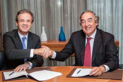 CaixaBank y la CEOE renuevan su acuerdo y amplían a 15.000 millones de euros la línea de financiación para empresas