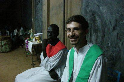 «La Iglesia trabaja para construir una cultura de la paz en Sudán»