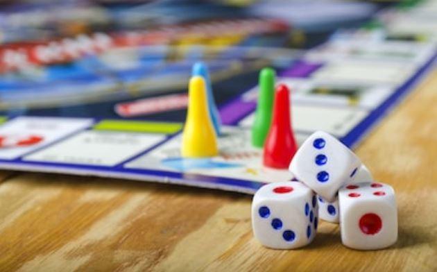 Juegos de mesa clásicos más vendidos en Amazon