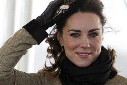 Hackean su cuenta de banco a Kate Middleton, duquesa de Cambridge