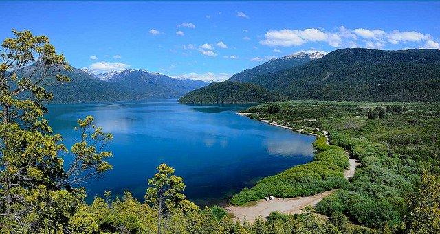 Cinco lugares para conocer en la Patagonia Argentina