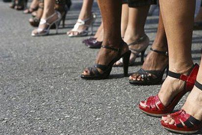 La 'Marcha de las putas' reclama el derecho a vestirse como quieran
