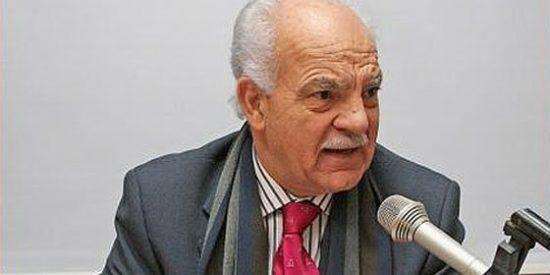 El ex presidente de la Mesa del Toro, Martín Peñato, citado a declarar por un delito de injurias y calumnias