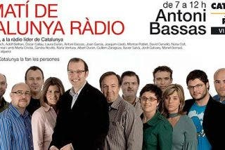 Periodistas y técnicos de Catalunya Ràdio aceptan bajarse un 5% el sueldo