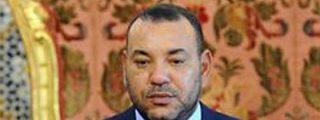 Mohamed VI de Marruecos ya no es