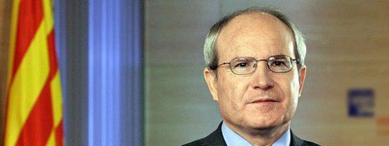 Esta foto del socialista Montilla costó al contribuyente más de 7.000 euros