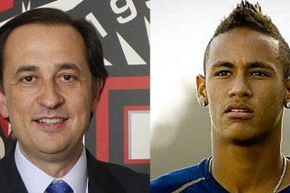 """Moratalla: """"Quien dude del fichaje de Neymar es que no sabe de fútbol"""""""