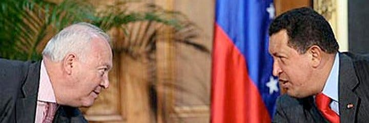 Los sueños rotos de Moratinos, Cubazuela no paga a fieles