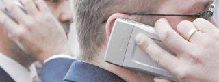 La OMS dice por primera vez que los móviles pueden causar cáncer