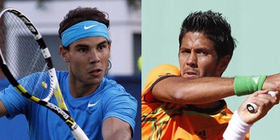 Nadal y Verdasco pasan a cuartos de final en el torneo de Queen´s