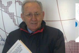 """Olegario González de Cardedal, """"Nobel de Teología"""""""