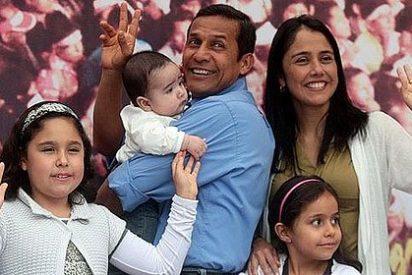 El 'chavista' Ollanta Humala será el próximo presidente del Perú