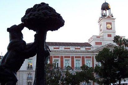 """Victor Entrialgo De Castro: """"Paradojas de la vida y de Madrid"""""""