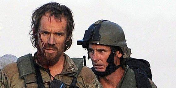 Un piloto civil español, entre los 18 muertos del Intercontinental de Kabul