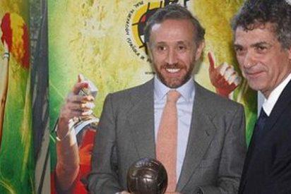Eduardo Inda suena como nuevo DirCom del Real Madrid
