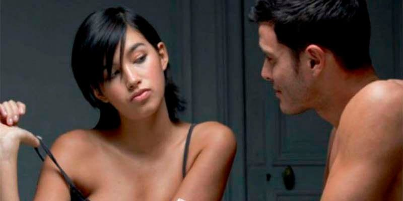 Sexo: Las 21 'verdades' que a él lo dejarán planchado y a ella cachonda