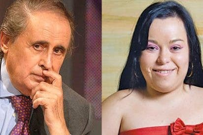 """Jaime Peñafiel, más elitista que nunca contra Chiqui ('GH10): """"Yo no me mezclo con enanos y bufones"""""""