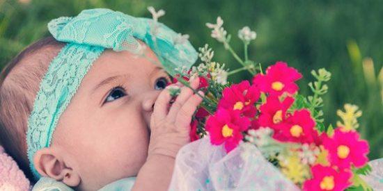 Todo sobre pendientes de bebé