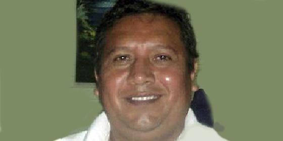 México: asesinan a tiros a periodista junto con su esposa e hijo en Veracruz