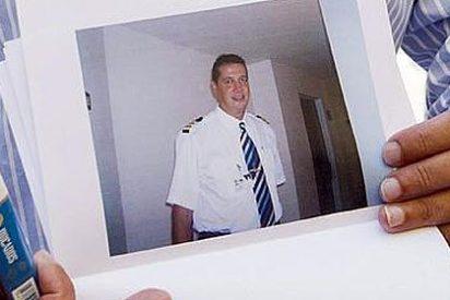 Antonio Planas, piloto de Palma muerto en Kabul: 48 años, casado y un hija