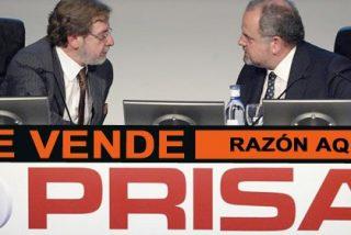 """El desguace de Prisa no toca fondo: Cebrián admite que venderá activos sin """"malbaratar"""" los precios"""