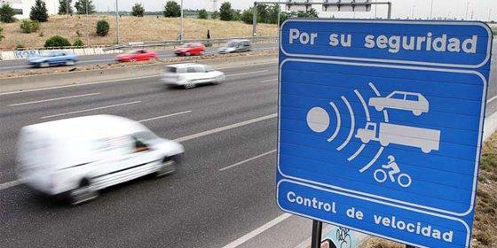 Rubalcaba se gasta 2 millones de euros en 20 radares que castigan rebasar los 110 km
