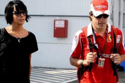 Antena 3, condenada a pagar 73.000 euros a Fernando Alonso