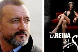 """Pérez-Reverte: """"'La reina del sur' [Antena 3] es una bazofia como el sombrero de un picador"""""""