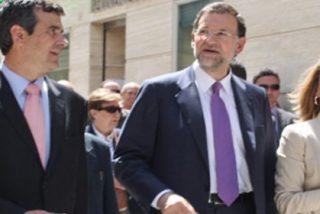 Román estudiaría entrar en el gobierno regional si Cospedal se lo pidiera