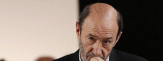 Zapatero, Rubalcaba y demás compañeros socialistas se preparan ya para un adelanto electoral a noviembre