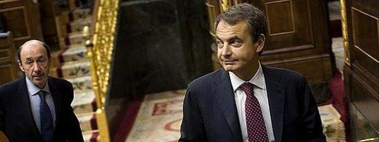 """""""Zapatero ya no depende de sí mismo y debe convocar elecciones generales de inmediato"""""""