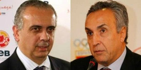 """José Luis Sáez (FEB) a Alejandro Blanco (COE) en COPE: """"Es un cobarde y un mentiroso"""""""