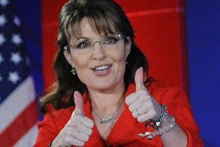 Los correos de Sarah Palin revelan a una mujer que cuida su imagen