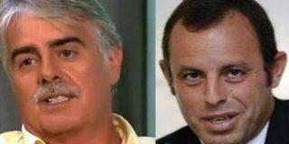 """Siro López: """"Lo que practica la directiva del Barça es populismo"""""""